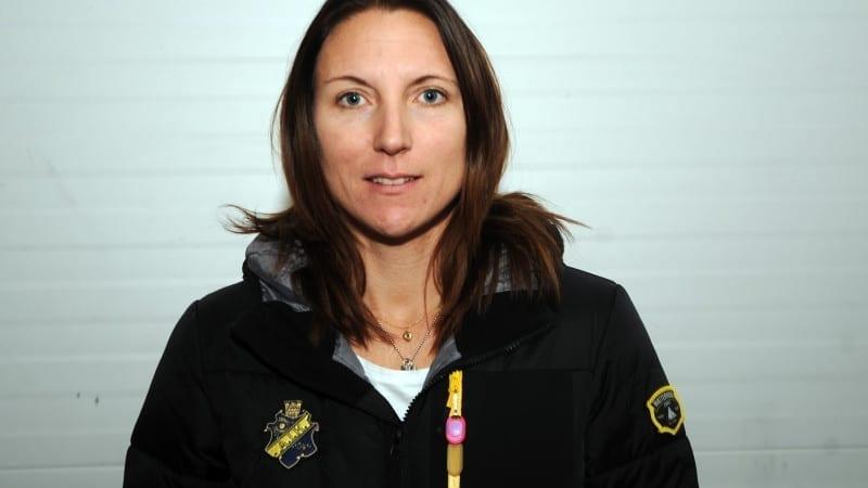 Mikaela Hasselgren
