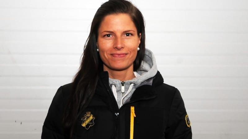 Linda Odén