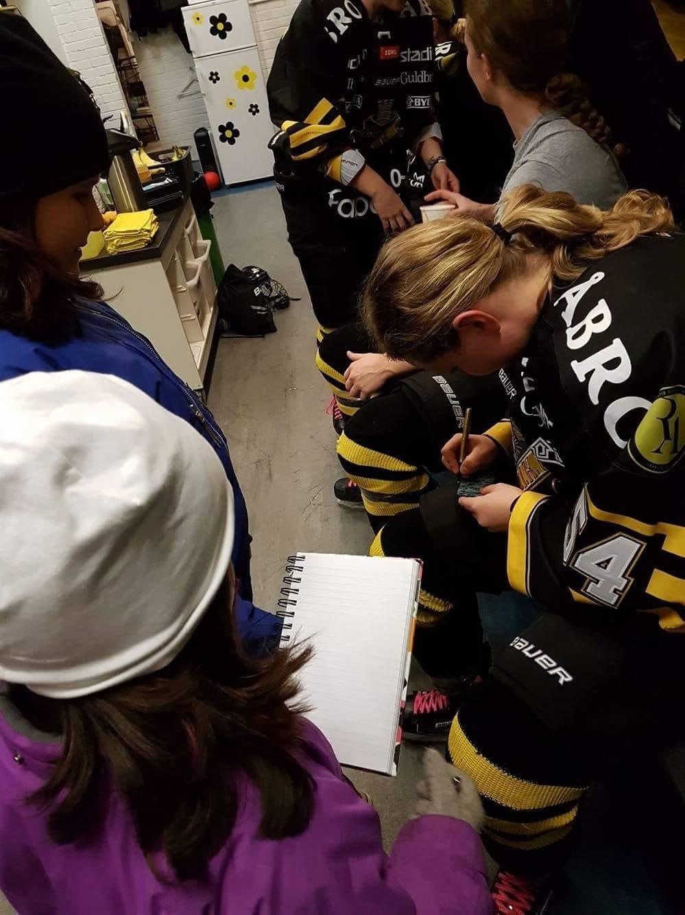 autograf-i