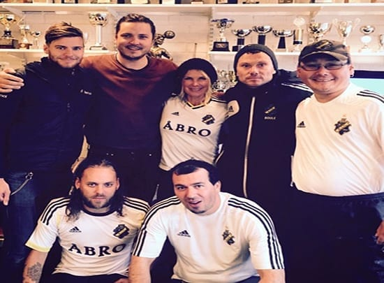 AIK Boule A-lag