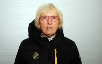 Lena Brodin