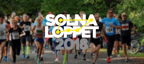 Solnaloppet 2018